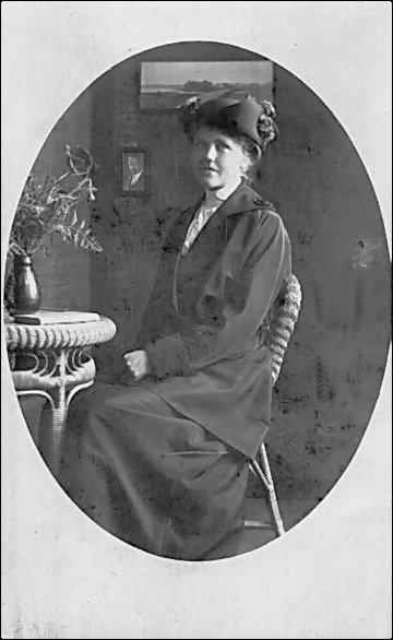 Ane Marie Kristine Hansen